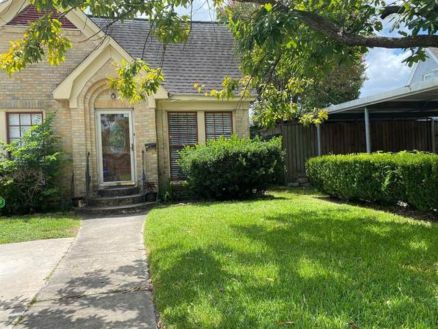 608 Avenue Of Oaks Street, Houston, TX 77009 (MLS #2677308) :: The Queen Team