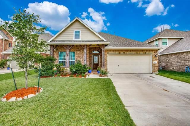 4715 Echo Bay Drive, Baytown, TX 77523 (MLS #26773328) :: Ellison Real Estate Team