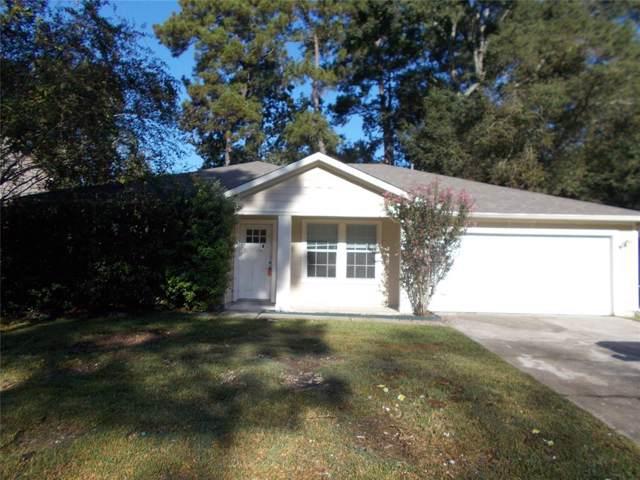 22039 Soft Pines Court, Porter, TX 77365 (MLS #26775144) :: Johnson Elite Group
