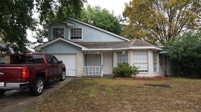 11107 Almond Grove, Humble, TX 77396 (MLS #26775761) :: JL Realty Team at Coldwell Banker, United