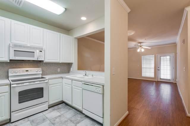 2815 Kings Crossing Drive #1, Houston, TX 77345 (MLS #26777454) :: Keller Williams Realty