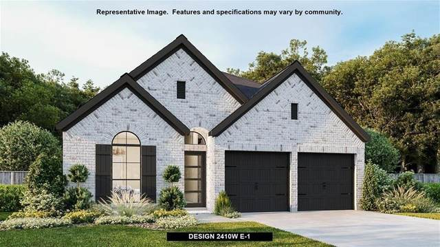 19447 Trotter Camp Trail, Tomball, TX 77377 (MLS #26778423) :: Green Residential