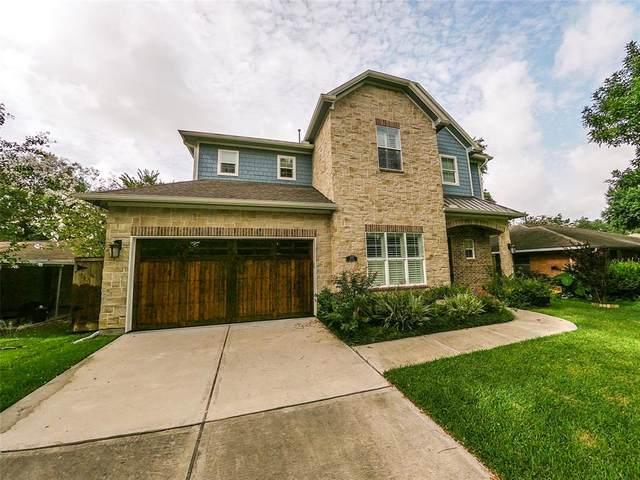 5217 Lido Lane, Houston, TX 77092 (MLS #26783165) :: NewHomePrograms.com LLC