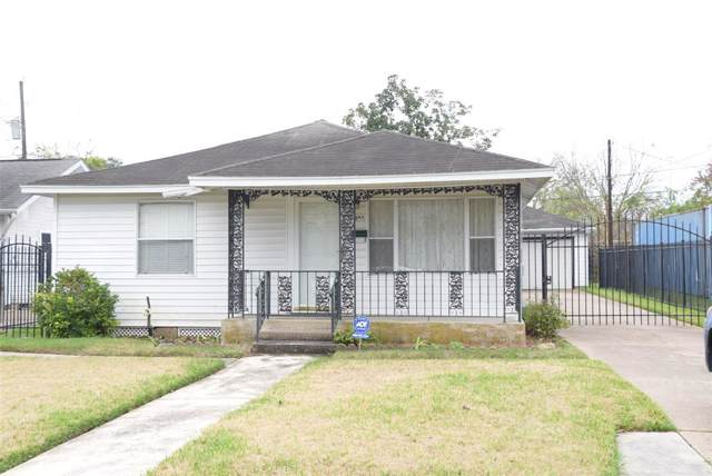 306 E 34th Street, Houston, TX 77018 (MLS #26784000) :: Giorgi Real Estate Group