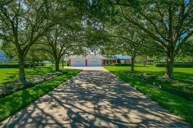 6314 Lewis Lane, Rosharon, TX 77583 (MLS #26786096) :: NewHomePrograms.com