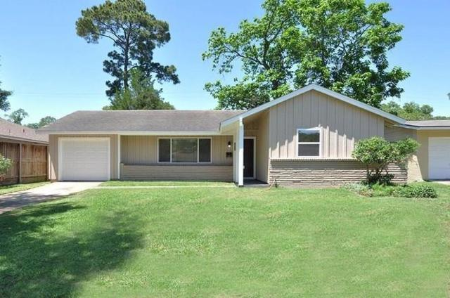5034 Nina Lee Lane, Houston, TX 77092 (MLS #26787375) :: Texas Home Shop Realty