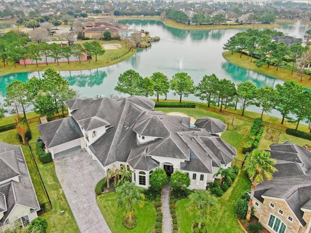 6002 Diamond Bay Court, Houston, TX 77041 (MLS #26791270) :: The Sansone Group