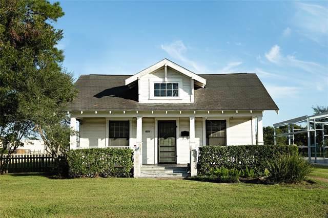 3003 School Street, Needville, TX 77461 (MLS #26792675) :: Caskey Realty