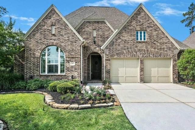 3 Corbel Point Way, Tomball, TX 77375 (MLS #26794585) :: Lisa Marie Group | RE/MAX Grand