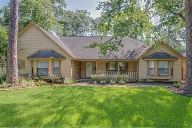 4 Amara Court, The Woodlands, TX 77381 (MLS #26795585) :: NewHomePrograms.com LLC