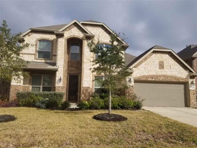 3215 Manzanita Lane, Manvel, TX 77578 (MLS #26795800) :: Christy Buck Team