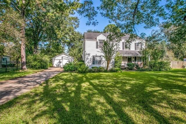 7165 Brace Street, Houston, TX 77061 (MLS #26799719) :: My BCS Home Real Estate Group