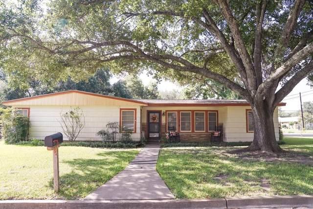 1504 Gardien Street, Gonzales, TX 78629 (MLS #26802204) :: The Bly Team