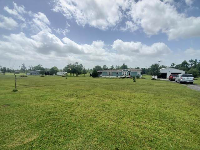 1531 Old Hardin Cemetery Road, Kountze, TX 77625 (MLS #26802579) :: The SOLD by George Team