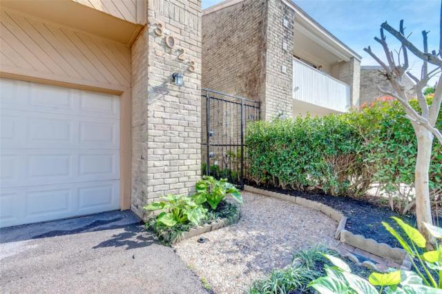 3023 Bering Drive, Houston, TX 77057 (MLS #26804412) :: Texas Home Shop Realty