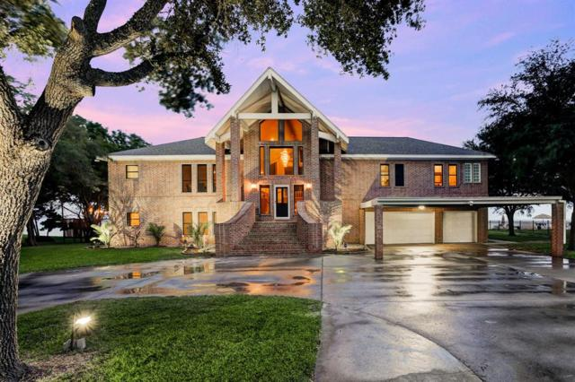 12802 Tri City Beach Road, Beach City, TX 77523 (MLS #26805365) :: Magnolia Realty
