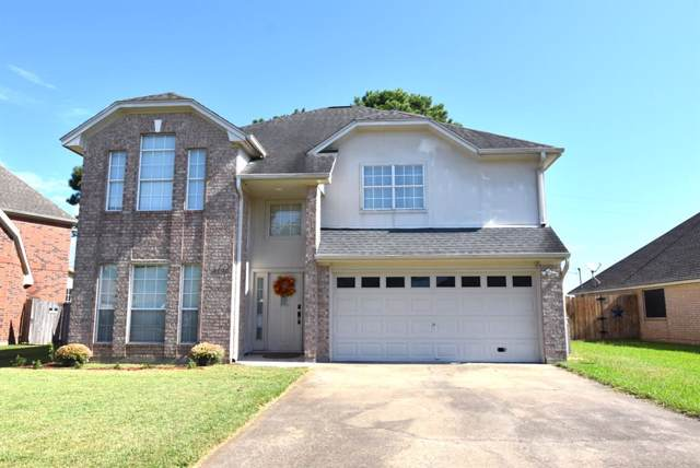 9630 Meadowcreek Drive, Beaumont, TX 77706 (MLS #26807134) :: Guevara Backman