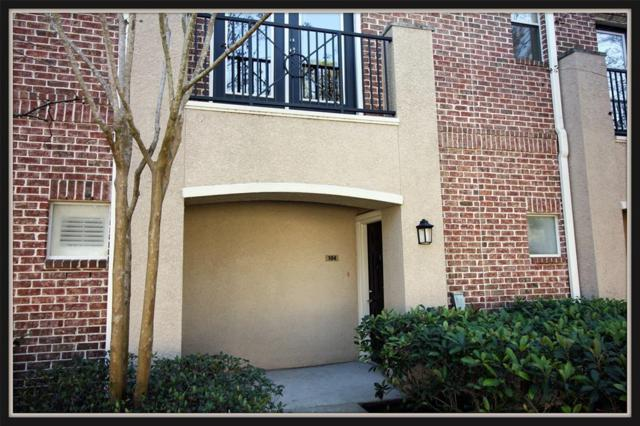 12707 Boheme Drive #104, Houston, TX 77024 (MLS #26809752) :: Magnolia Realty