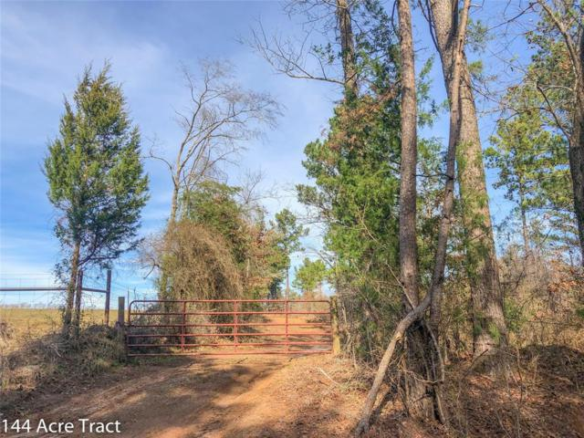 144 Ac Cr 4221, Jacksonville, TX 75766 (MLS #26813443) :: Green Residential
