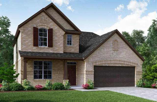 20415 Noble Arabian Drive, Tomball, TX 77377 (MLS #26815980) :: Lerner Realty Solutions