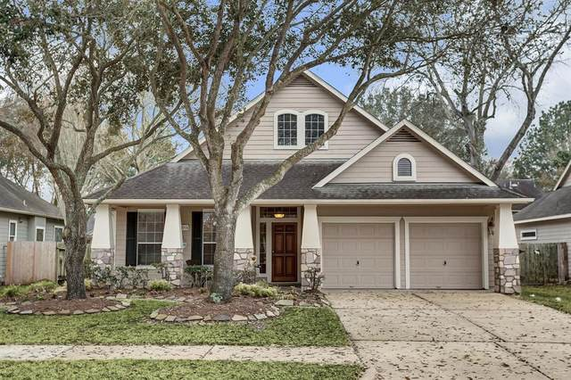 22715 Abbutsford Lane, Katy, TX 77450 (MLS #26816020) :: Michele Harmon Team