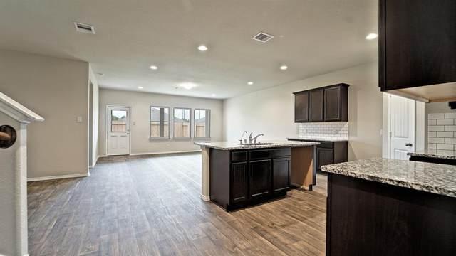 8419 Violet Hills Lane, Rosharon, TX 77583 (MLS #26817214) :: The Heyl Group at Keller Williams