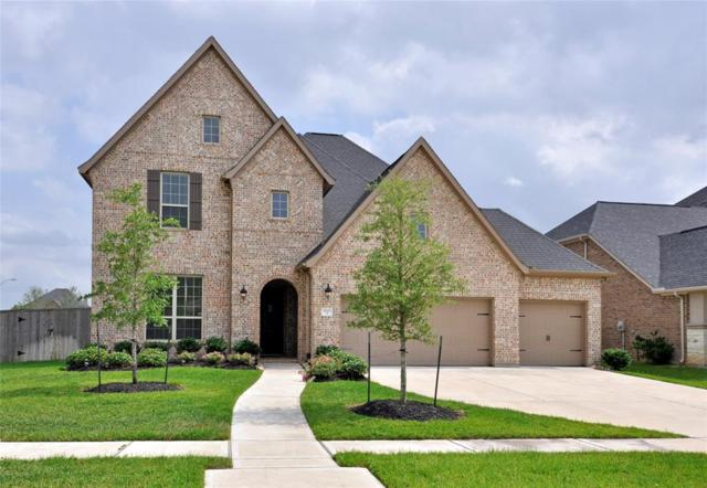 29203 Rock Daisy Court, Katy, TX 77494 (MLS #26817823) :: Fine Living Group