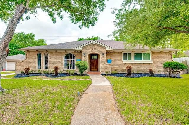1202 Berrywood Lane, Houston, TX 77077 (MLS #2681967) :: The SOLD by George Team