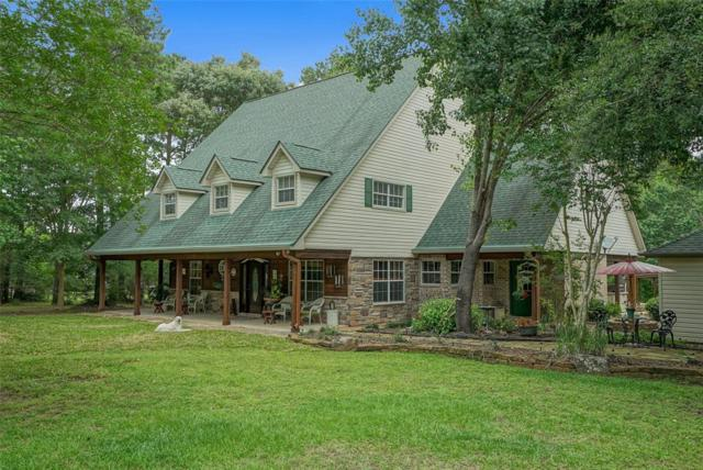 1818 Cattle Drive, Magnolia, TX 77354 (MLS #26821838) :: Krueger Real Estate