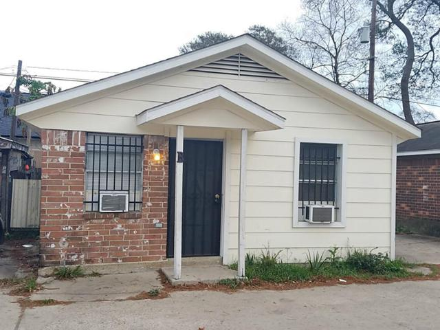 2415 W Little York Road B, Houston, TX 77091 (MLS #26824898) :: Krueger Real Estate