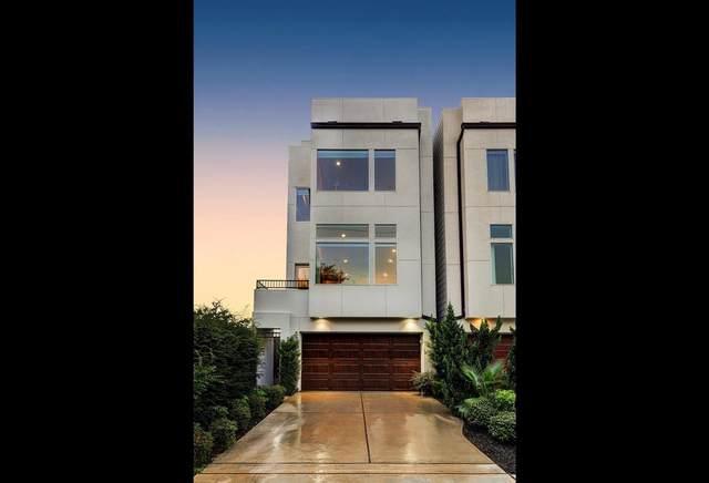 2512 Hazard Street, Houston, TX 77019 (MLS #26825182) :: Green Residential
