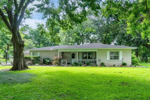 311 Bluebonnet Drive, Jones Creek, TX 77541 (MLS #26825358) :: Bray Real Estate Group