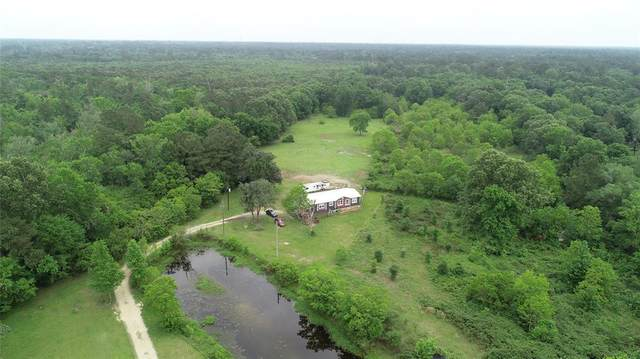 24995 Howser, New Caney, TX 77357 (MLS #26825799) :: Caskey Realty