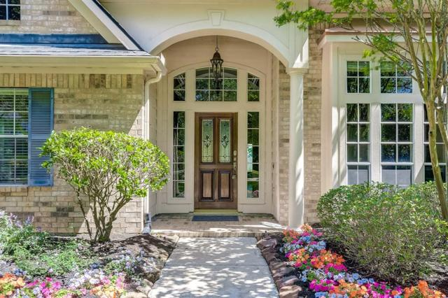 22522 Country Cove Lane, Katy, TX 77494 (MLS #26828459) :: Krueger Real Estate