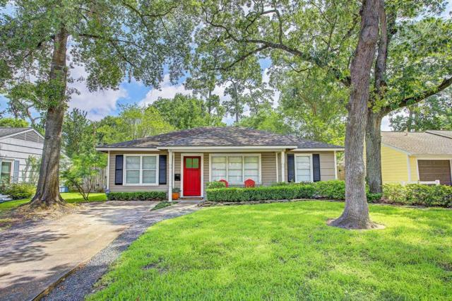 1634 Latexo Drive, Houston, TX 77018 (MLS #26828521) :: The Heyl Group at Keller Williams