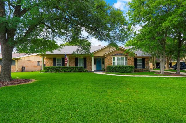 18510 Capetown Drive, Houston, TX 77058 (MLS #26831675) :: Texas Home Shop Realty