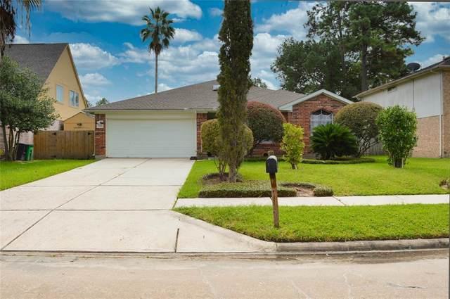 5010 Quailgate Drive, Spring, TX 77373 (MLS #26832425) :: The Freund Group