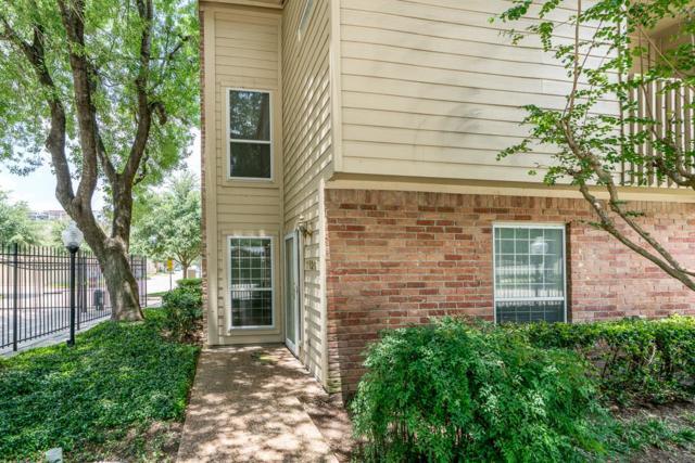 11826 Barryknoll Lane #57, Houston, TX 77024 (MLS #26833291) :: Krueger Real Estate