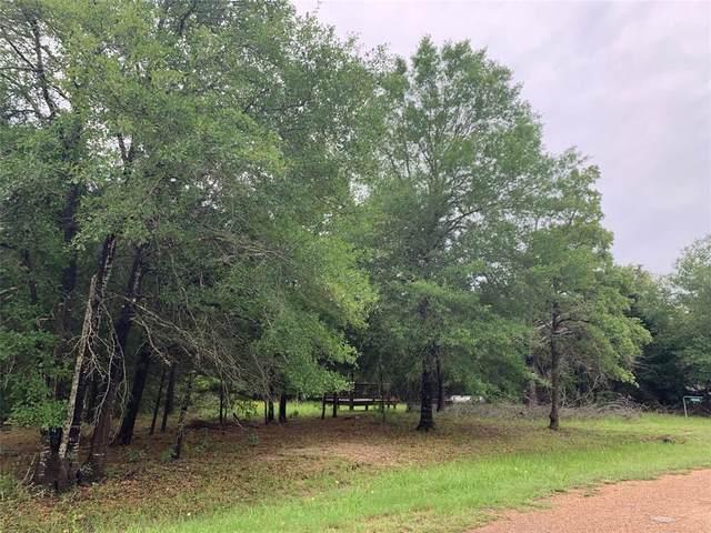 1635 Big Berry Road, Somerville, TX 77879 (MLS #26835809) :: Keller Williams Realty