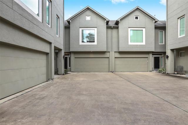 4442 Center Street, Houston, TX 77007 (MLS #26836429) :: Green Residential