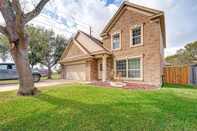 2903 Silver Cedar Trail, Katy, TX 77449 (MLS #2683682) :: Connect Realty
