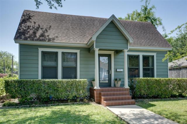 230 E 25th Street, Houston, TX 77008 (MLS #26836855) :: Magnolia Realty