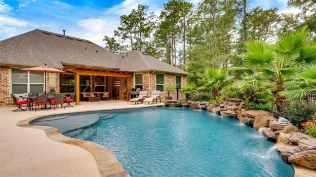 507 N Commons View Drive, Houston, TX 77336 (MLS #26839947) :: Magnolia Realty