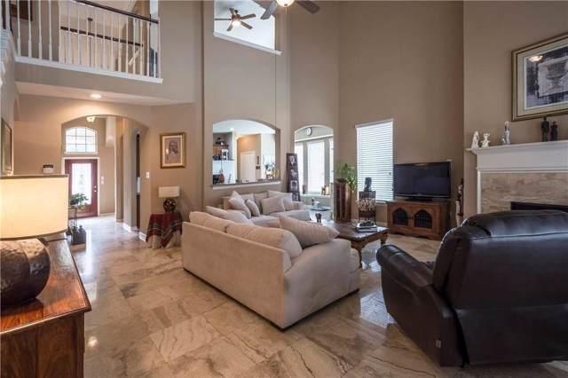 5006 Meadow Dawn Court, Katy, TX 77494 (MLS #26841623) :: Giorgi Real Estate Group