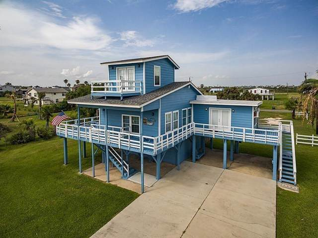 3917 3rd Street, Galveston, TX 77554 (MLS #26842050) :: Giorgi Real Estate Group