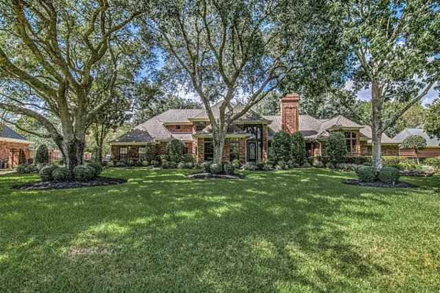 1905 Carriage Creek Lane, Friendswood, TX 77546 (MLS #26844177) :: REMAX Space Center - The Bly Team