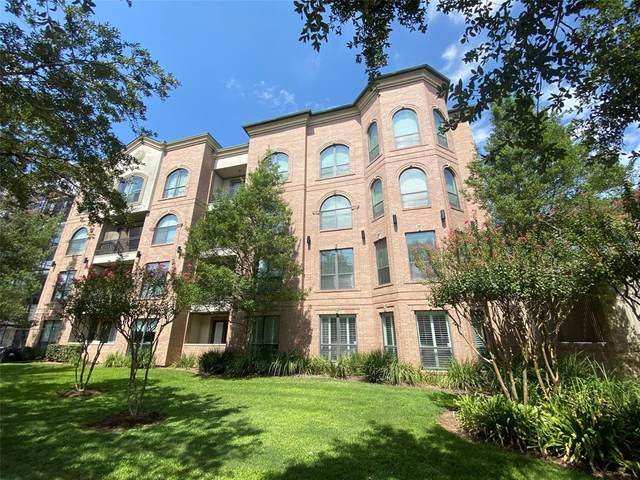 2299 Lone Star Drive #339, Sugar Land, TX 77479 (MLS #26845274) :: Michele Harmon Team
