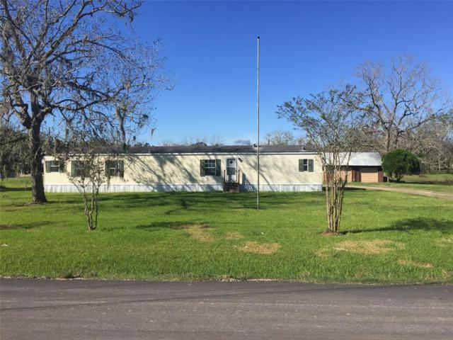 3389 County Road 344, Brazoria, TX 77422 (MLS #26845503) :: JL Realty Team at Coldwell Banker, United