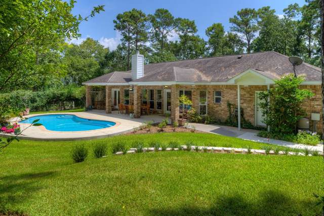 951 S Cape Royale Drive, Coldspring, TX 77331 (MLS #26846552) :: The Jill Smith Team