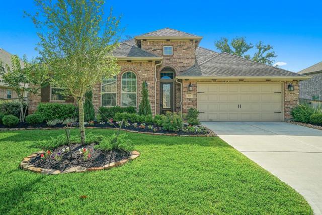 135 Hunter Hollow Drive, Montgomery, TX 77316 (MLS #26849478) :: Krueger Real Estate